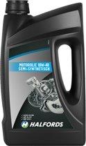 Halfords Motorolie Premium 10W40 5L