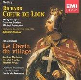 Gretry Richard Coeur De Lion