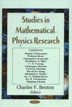 Studies in Mathematical Physics Research