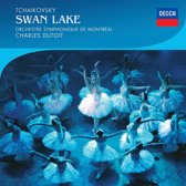 Swan Lake (The Ballet Edition)