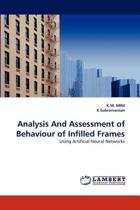 Analysis and Assessment of Behaviour of Infilled Frames