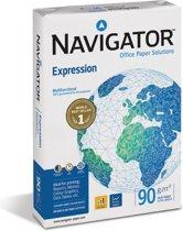 Navigator 5602024005037 papier voor inkjetprinter A3 (297x420 mm) Wit