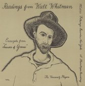 Selections from Walt Whitman's Leaves of Grass