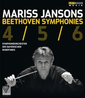The Beethoven Symphonies 4-6, Tokyo
