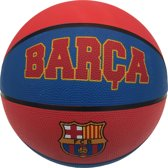 FC Barcelona - Mini Basketbal - Barça - Rood/Blauw