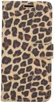Panter luipaard agenda wallet case hoesje Samsung Galaxy S10e