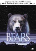 Bears (IMAX) (dvd)