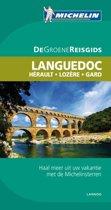 De Groene Reisgids - Languedoc Herault - Lozere - Gard