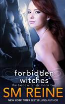 Forbidden Witches