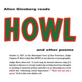 Allen Ginsberg Read 'Howl' and Other Poems