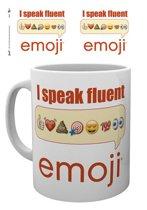Emoji Fluent - Mok