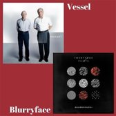 Vessel / Blurryface (2CD)