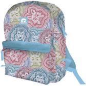 Baggy LION Summer Rugzak Rugtas School Tas Kleurrijk