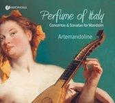 Perfume Of Italy - Concertos & Sona
