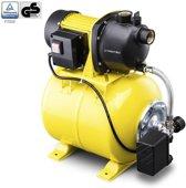 TROTEC Pomp - Huishoudwatervoorziening TGP 1025 E