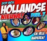 Hollandse Nieuwe 7