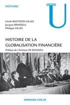 Histoire de la globalisation financière