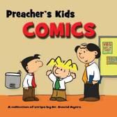 Preacher's Kids Comics