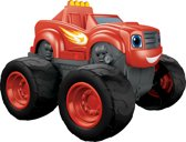 Fisher-Price Blaze en de Monsterwielen Transformerende Brandweerauto Blaze