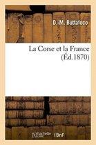 La Corse Et La France