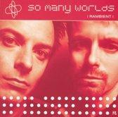 So Many Worlds