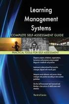 Learning Management Systems Complete Self-Assessment Guide