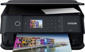 Epson Expression Premium XP-6000 - All-In-One Prin