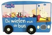 Peppa Pig - De wielen van de bus