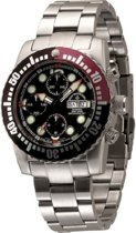 Zeno-Watch Mod. 6349TVDD-3-a1-7M - Horloge