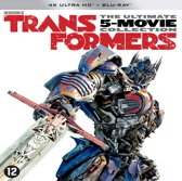 Transformers 1 t/m 5 Boxset (4K Ultra Hd Blu-ray)