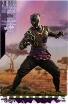 Sideshow Toys Marvel: Black Panther - T'Chaka 1:6 Scale Figure