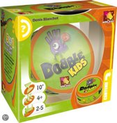 Dobble - Kids - Kinderspel