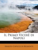 Il Primo Vicer Di Napoli