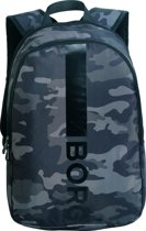 Bjorn Borg Steven Backpack Rugzak - Black Combo