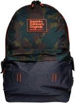 Superdry Montana Camo Inter Backpack Camo/Dark Grey