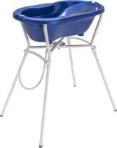 Rotho BabyDesign TOP Babybad set compleet met bad standaard royal blue perl