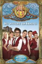Hotel 13 1 - Het mysterie van kamer 13