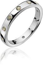 Zinzi zir311-60 - zilveren ring