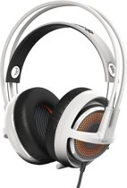SteelSeries Siberia 350 Gaming Headset - Wit - PC + MAC