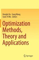 Optimization Methods, Theory and Applications