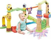Little Tikes Light 'n Go Activity Garden Treehouse French/English
