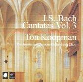 Complete Bach Cantatas Vol. 3