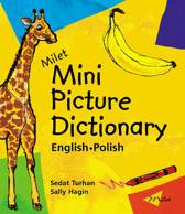 Milet Mini Picture Dictionary (polish-english)