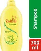 Zwitsal Babyshampoo - Zeepvrij - 700 ml