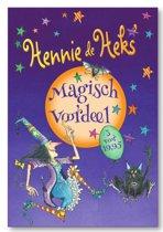 Hennie de Heks - Magische meevaller