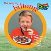 The Story of Biltong