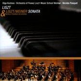 Sonata For Piano In B Minor