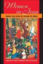 Women in Iran from the Rise of Islam to 1800