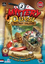 Mystery Quest Secret Island - Windows