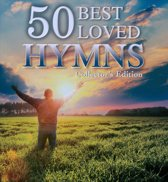 50 Best Loved Hymns